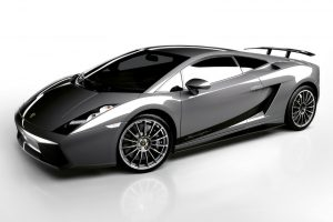 2007 Lamborghini Gallardo Superleggera