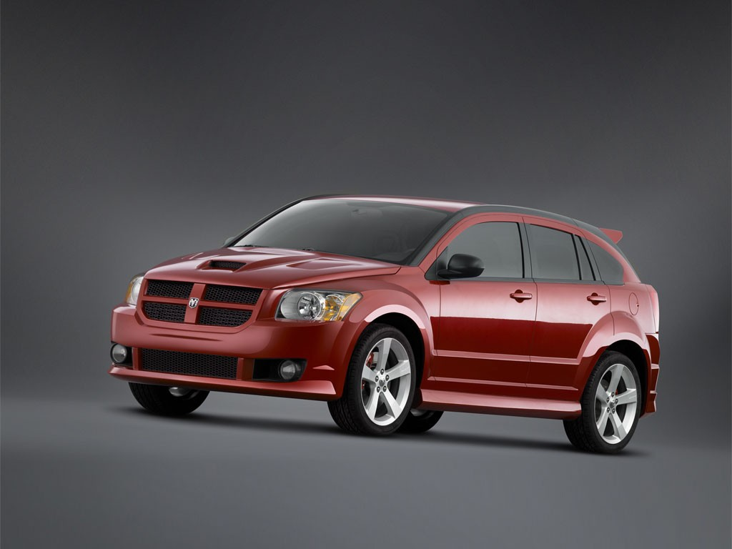 2011 Dodge Caliber Srt4