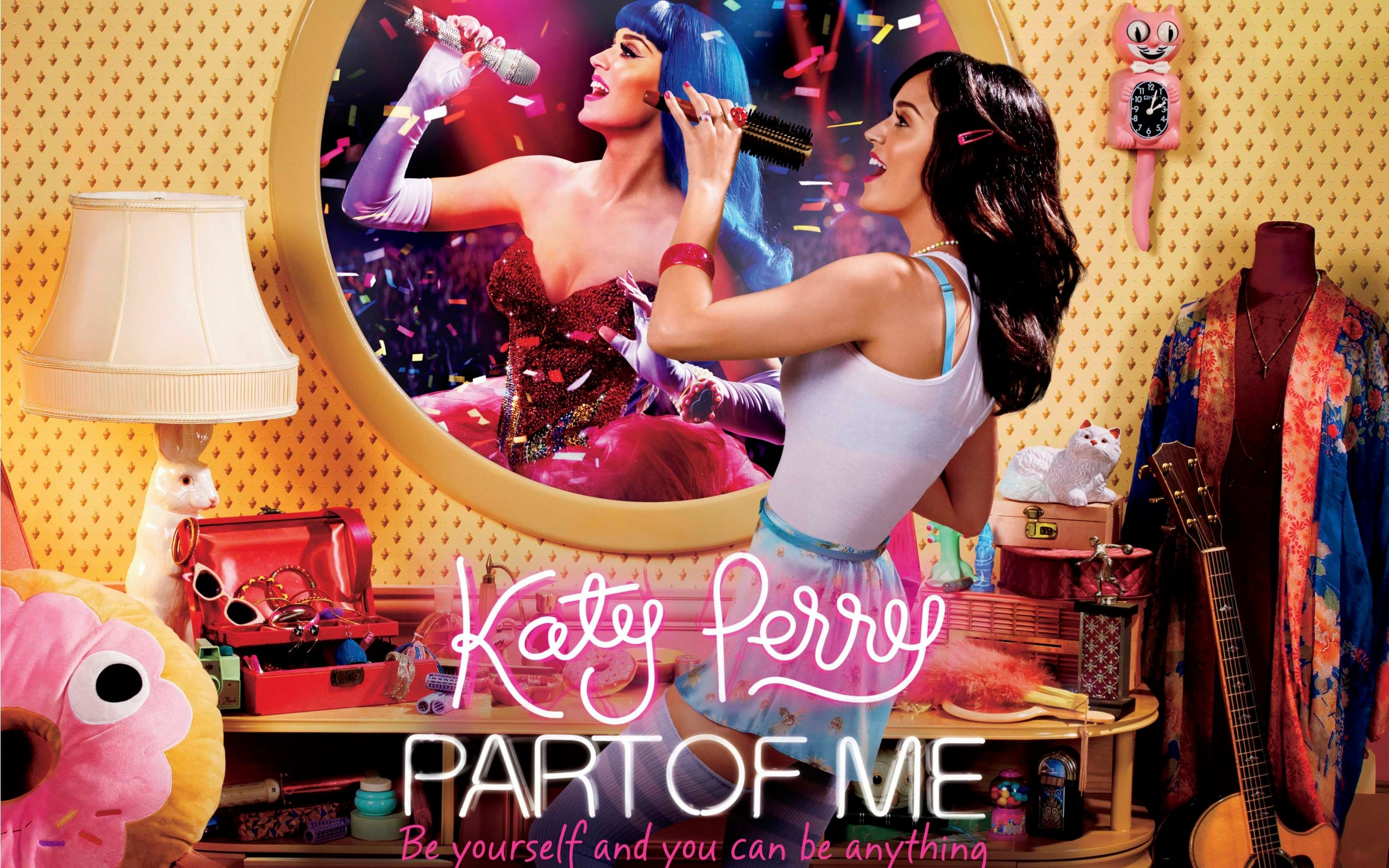 2012 Katy Perry Part Of Me Wide