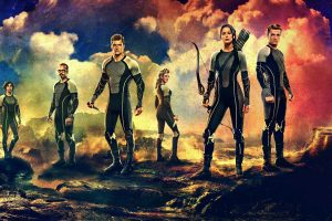 2013 The Hunger Games Catching Fire Wide