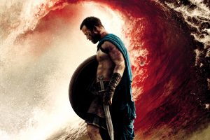 2014 300 Rise Of An Empire Wide