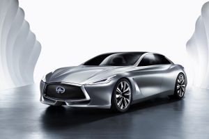 2014 Infiniti Q80 Inspiration Concept Wide