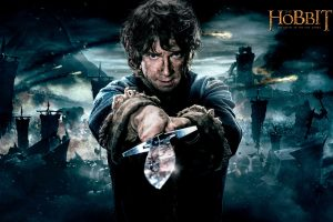 2014 The Hobbit The Battle Of The Five Armies Wide