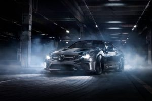 2015 Carlsson Mercedes Benz C25 Super Gt Wide