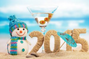 2015 Christmas New Year Wide