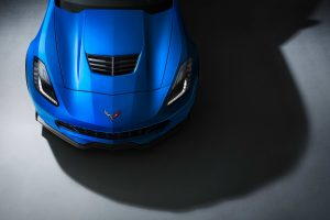 2015 Corvette Z06 Supercar Wide