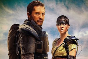 2015 Mad Max Fury Road Wide