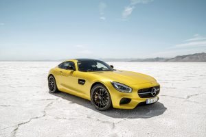 2015 Mercedes Amg Gt Wide