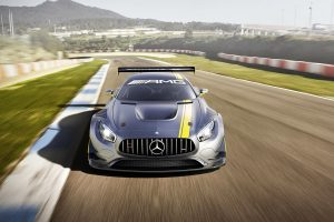 2015 Mercedes Benz Amg Gt3 Wide