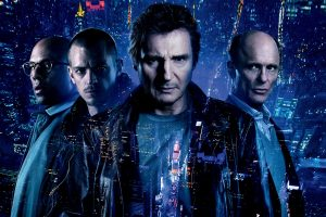 2015 Run All Night Movie Wide