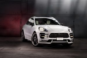 2015 Techart Porsche Macan Wide