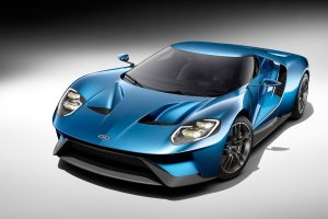 2016 Ford Gt Wide