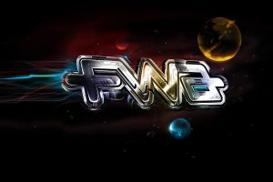 3D Stunning Fwa Inspired Wide