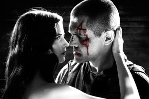 A Dame To Kill For – Sin City Wide