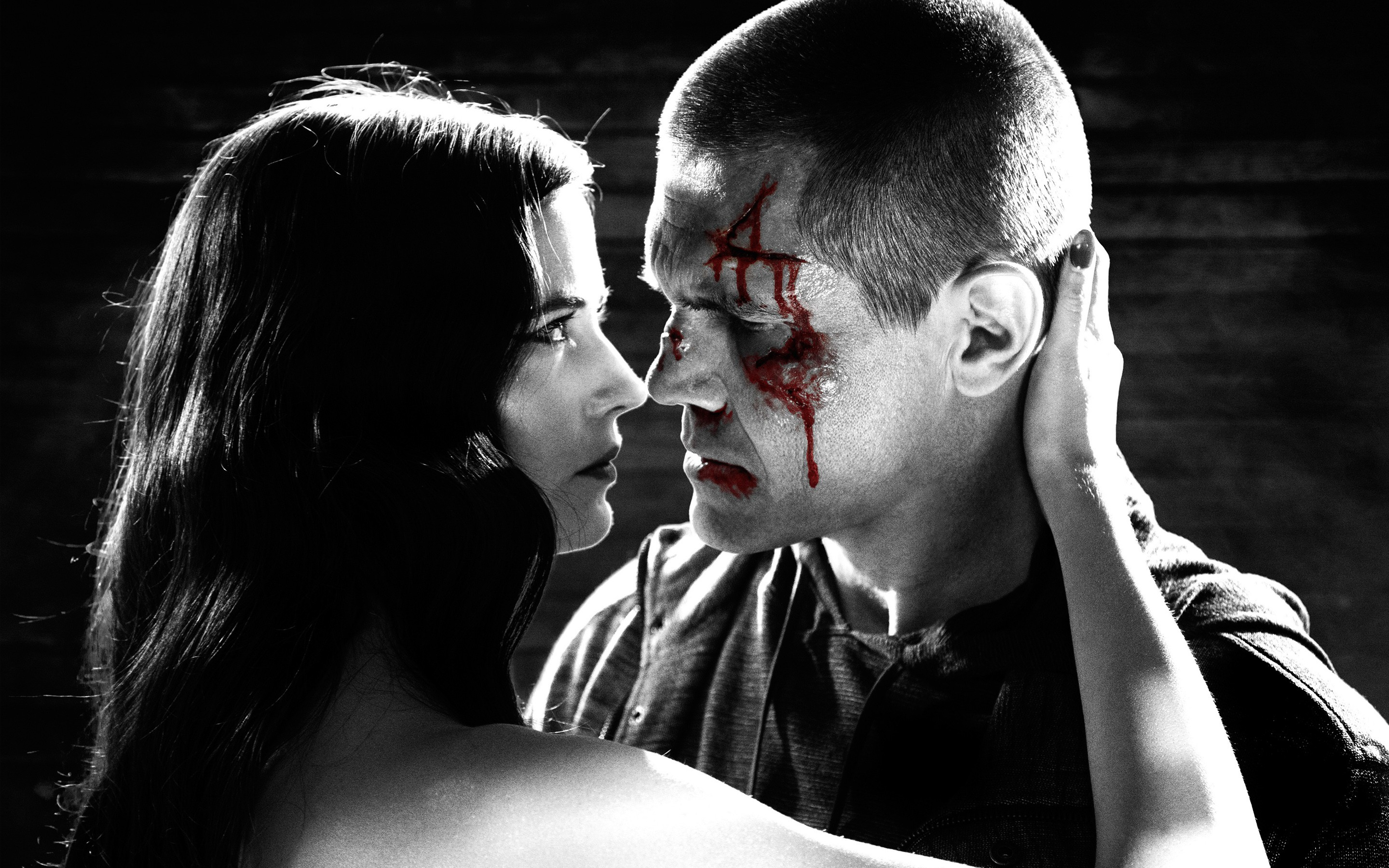 A Dame To Kill For Sin City Wide
