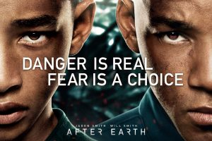 After Earth Movie Wide