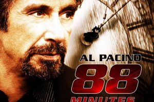 Al Pacino In 88 Minutes Movie-Other