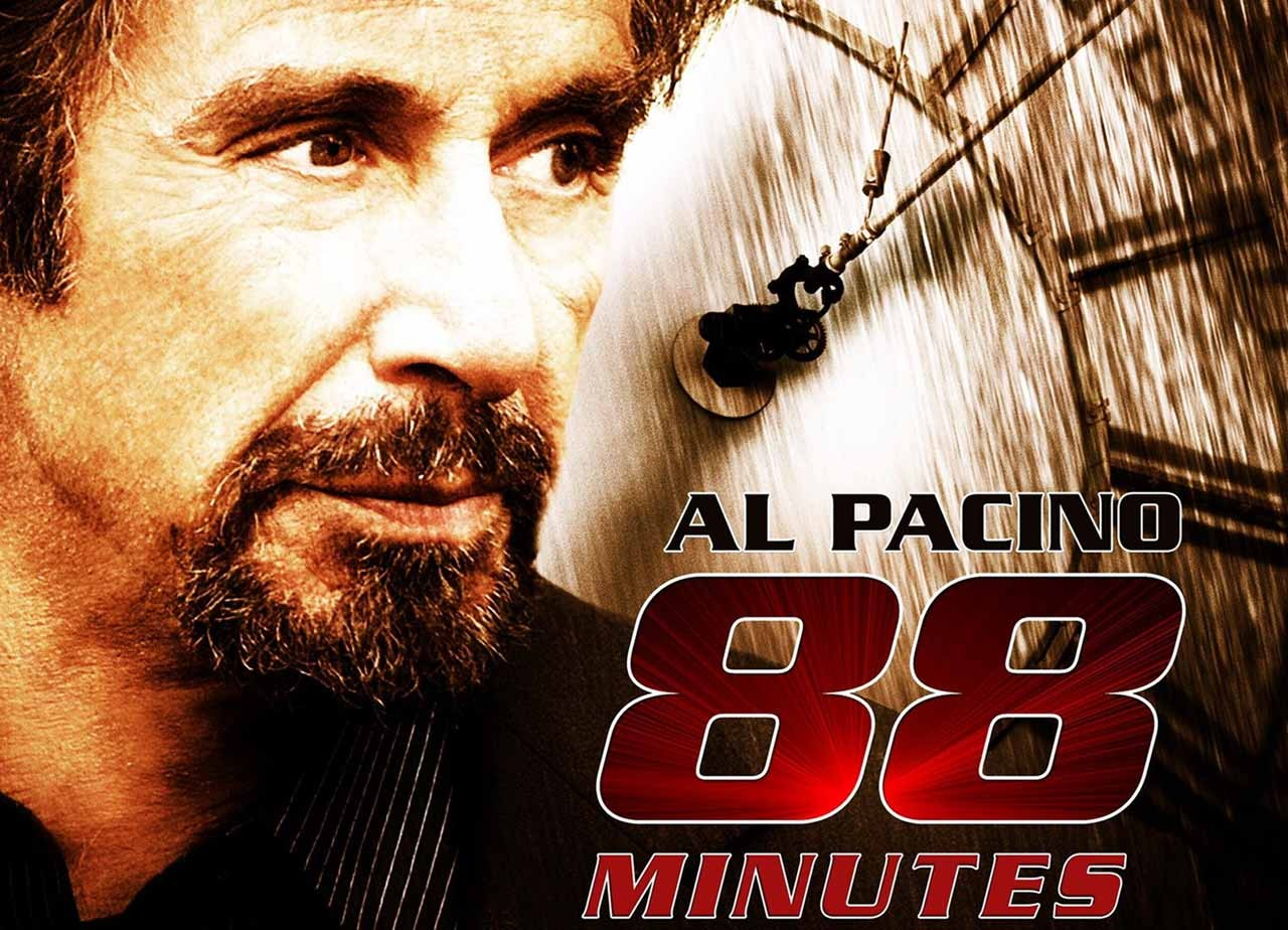 Al Pacino In 88 Minutes Movie Other