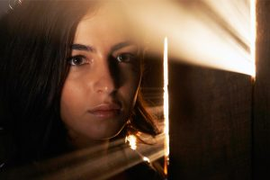 Alanna Masterson In Walking Dead Season 5 Wide