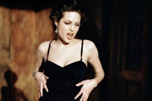 Angelina Jolie So Hot Photo