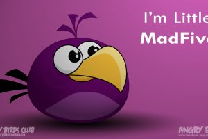 Angry Birds – Im Little Madfive