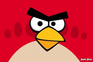 Angry Birds – Red Big