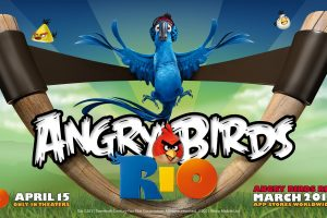 Angry Birds Rio-Other