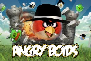 Angry Boids Wide