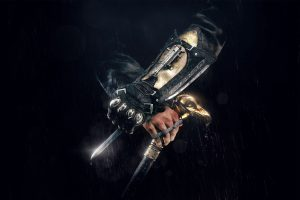 Assassins Creed Syndicate 2015 Game Wide
