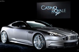 Astonmartin Dbs Carbon Edition Coupe Wide