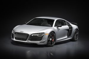 Audi R8 Competition 2015 Wide