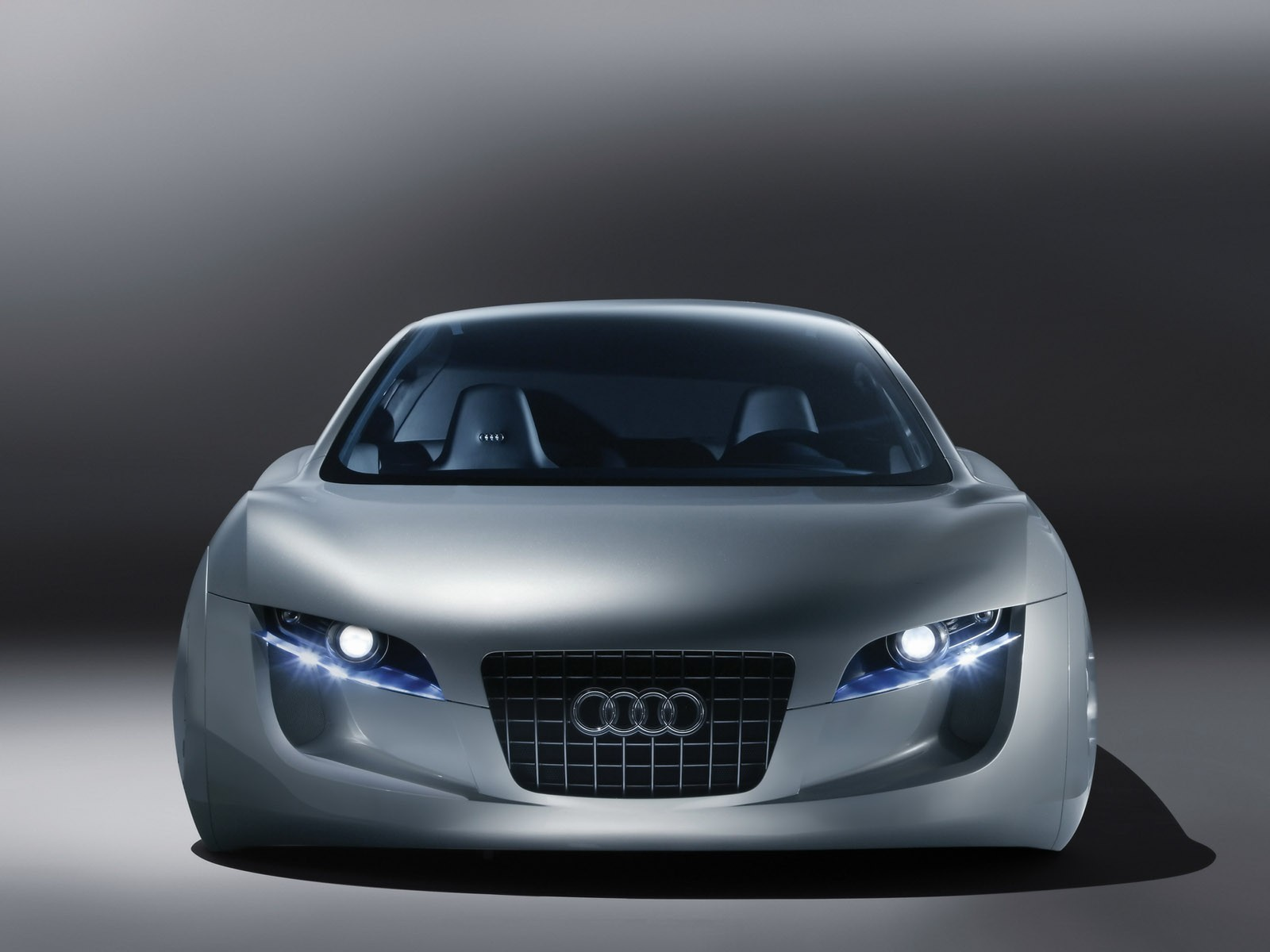 Audi Rsq Front