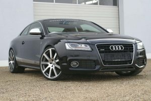 Audi S5 Gt Supercharged Wide
