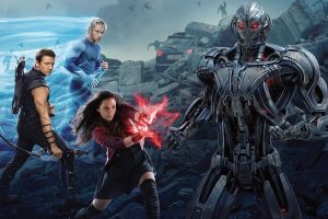 Avengers 2 Age Of Ultron Wide