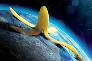 Bananaman Wide