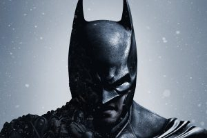 Batman Arkham Origins Wide