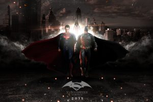 Batman V Superman Dawn Of Justice 2016 Wide