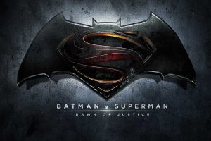 Batman V Superman Dawn Of Justice Movie Wide