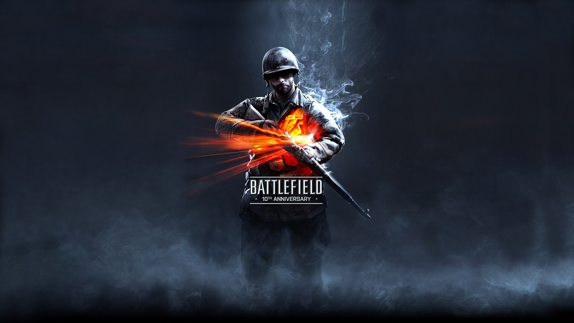 Battlefield 10th Anniversary