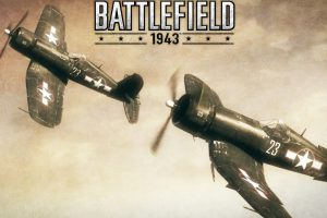 Battlefield 1943 1680 X 1050 Widescreen Wide