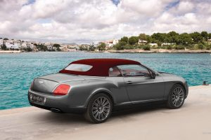 Bentley Continental Gtc Speed Wide