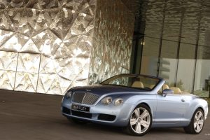 Bentley Continental Gtc Wide