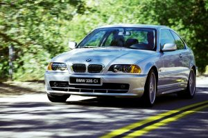 Bmw 328ci 3 Series E46
