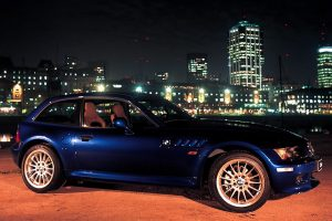 Bmw Z3 Night