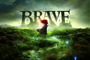 Brave Movie 2012 Wide