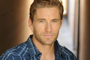 Brett Tucker Wide