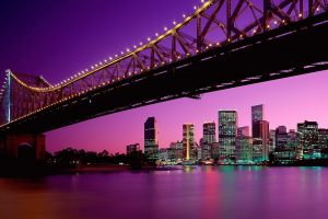 Bridge Brisbane Australia