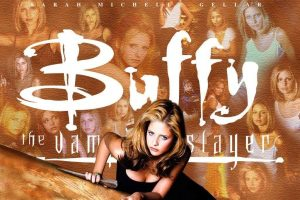 Buffy The Vampire Slayer Great Wallpaper