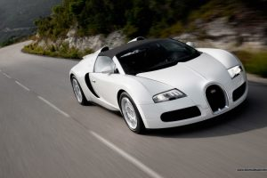 Bugatti Veyron 16 4 Grand Sport Roadster Wide