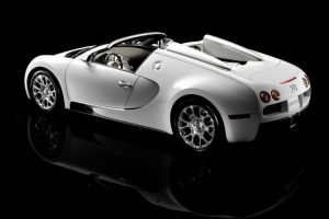 Bugatti Veyron 16 4 Grand Sport Wide